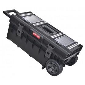 Long coffre de rangement 50 litres Technik