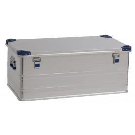 Malle aluminium empilable 50l