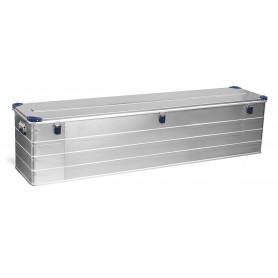 Malle aluminium empilable 458l