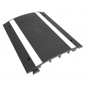Passe-câble caoutchouc 500x400x40 mm