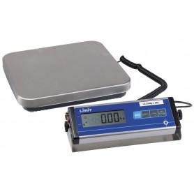 Balance électronique jusque 30 kgs