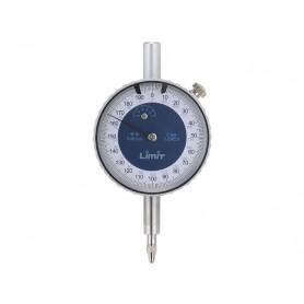 Comparateur analogique ø 58 mm deux index 0,001 mm