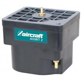 Séparateur d'eau et d'huile moins de 10 ppm
