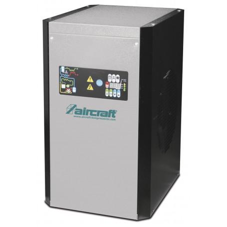 Sécheur d'air avec système de récupération de chaleur