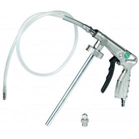 Pistolet pour protection anti-corrosion