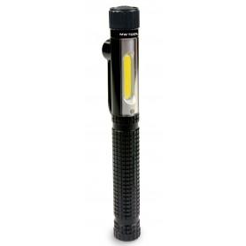 Lampe de poche LED 100 lm rechargeable