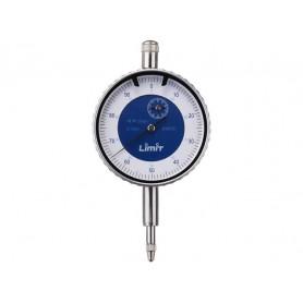 Comparateur analogique ø 58 mm deux index 0,01 mm