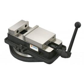 Étau mécanique de précision 155x230 mm