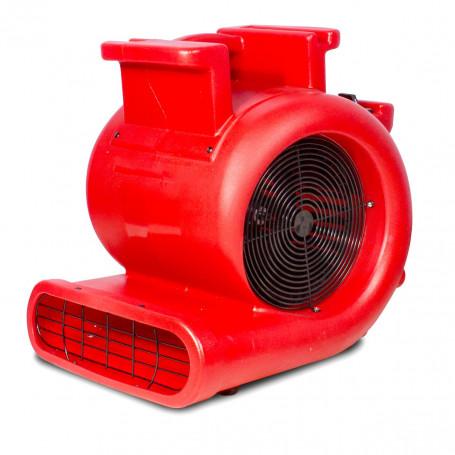 Ventilateur sécheur 270 mm 1080 W