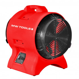Ventilateur extracteur portable 200 mm - 250 W