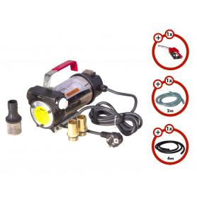 Set complet pompe diesel POD40230