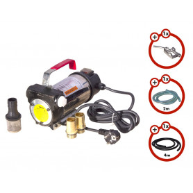 Pack pompe Diesel