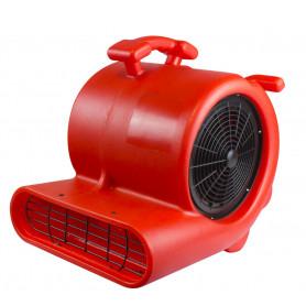Ventilateur sécheur 241 mm 250 W