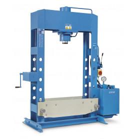 Presse d'atelier électro hydraulique 40 t