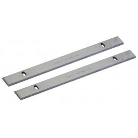 Couteaux raboteuse-dégauchisseuse ADH250 Holzstar SMADH250