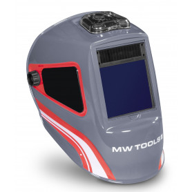 Casque de soudage panoramique vision à 180° MW-Tools PROTECT930