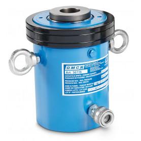 Vérin hydraulique 24 t piston creux OMCN O367
