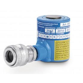 Vérin hydraulique 5 t profil extra bas OMCN O359/M