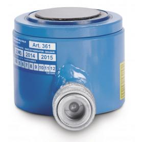 Vérin hydraulique 20 t profil bas OMCN O361/AM