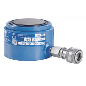 Vérin hydraulique 30 t profil bas OMCN O362/AM