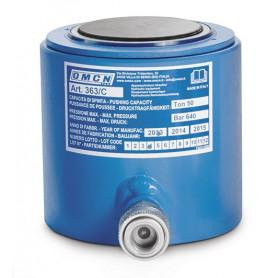 Vérin hydraulique 50 t 125 mm OMCN O363/CM