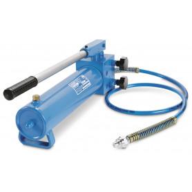 Pompe hydraulique manuelle 640 bars OMCN O358/C