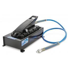 Pompe à pied hydropneumatique 520 bars OMCN O357/A