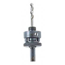 Arbre pour scies cloches 32-152 8,5 mm MW-Tech HSAR32152