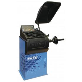 Équilibreuse de roues automatique ø 1050 mm OMCN O8002