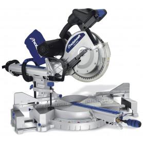 Scie radiale professionnelle Holzkraft KGZ3050