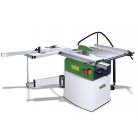 Scie à table pour le bois Holzstar TKS250SC 400V
