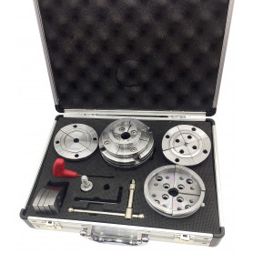 Set mandrin 95 mm MW-Tools 51-059-220