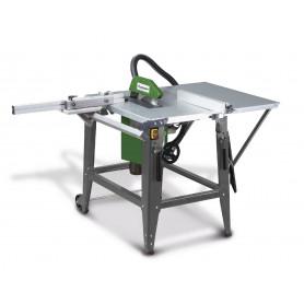 Scie à table mobile pour le bois - ø 315 mm Holzstar TKS316E230V