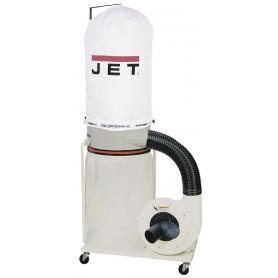 Jet DC-1100A-T Aspirateur copeaux de bois vortex 1,9 kW 400 V Jet DC1100AT