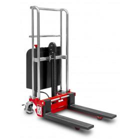 Gerbeur électrique 400 kg 1200 mm MW-Tools EHT400