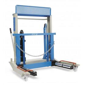 Chariot pour montage de roues 700 kg OMCN O227