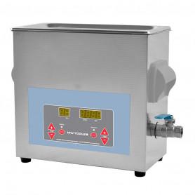 Nettoyeur à ultrasons 6 l MW-Tools UCC006