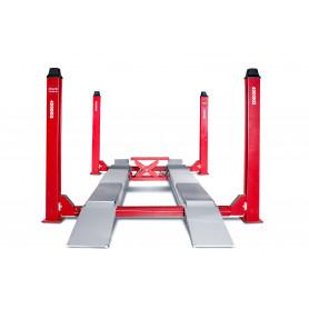 Pont élévateur 4 colonnes 4T avec fonction d'alignement MW-Tools HB442U