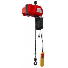 Palan à chaîne électrique 300 kg 430 W MW-Tools KT300