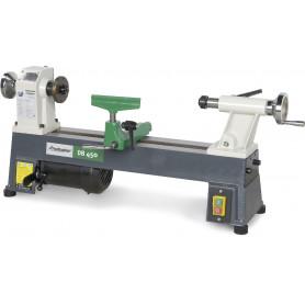 Tour à bois - 254x450mm Holzstar DB450