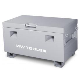 Coffre de chantier PRO 295 l MW-Tools MWPB445
