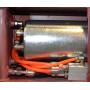 Cric rouleur camion poids lourd hydro-pneumatique 40T MW-Tools HPK2040L