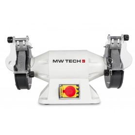Touret à meuler 230V Ø200 MW-Tools ME20 230V