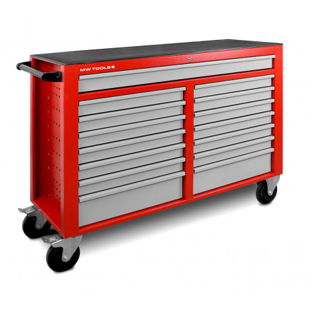 Servante atelier large 15 tiroirs MW-Tools GW115