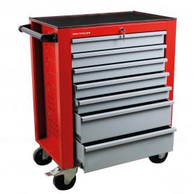 Servante atelier 7 tiroirs  MW-Tools GW107G