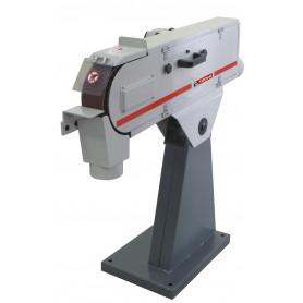 Ponceuse à bande 75x2000 mm 1x230V avec frein moteur MW-Tools BS75200230