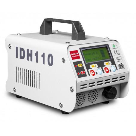 Appareil de débosselage par induction MW-Tools IDH110