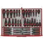 Servante d'outils 1226 pcs Teng Tools TCMM1011NV
