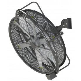 Ventilateur oscillant mur/plafond ø1500mm 950W MW-Tools MV1500IOM