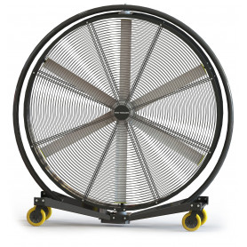 Ventilateur oscillant mobile ø1500 mm 950 W MW-Tools MV1500IOL